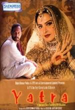 Yatra (2006) afişi