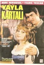 Yayla Kartalı(ı) (1968) afişi