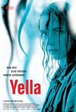 Yella (2007) afişi