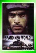 Yeni Bir Dünya (1998) afişi