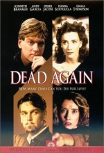 Yeniden Ölmek (1991) afişi