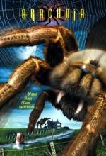Yeraltı Canavarları (2003) afişi
