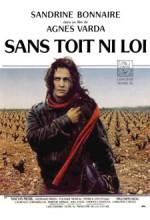 Yersiz Yurtsuz (1985) afişi