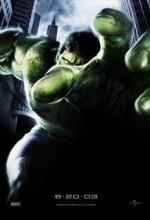 Yeşil Dev (2003) afişi