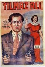 Yılmaz Ali (1940) afişi