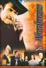 Yo... El Aventurero (1959) afişi
