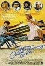 You Can't Hurry Love (1988) afişi
