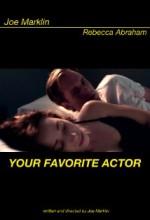 Your Favorite Actor (2010) afişi