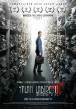 Yalan Labirenti (2014) afişi