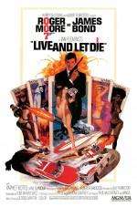 Yaşamak İçin Öldür (1973) afişi