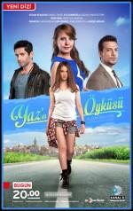 Yaz'ın Öyküsü (2015) afişi