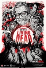 Year of the Living Dead (2013) afişi