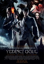 Yedinci Oğul – Seventh Son (2015) Full Hd izle