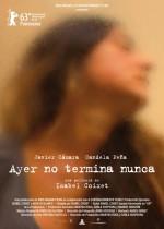 Geçmiş Asla Ölmez (2013) afişi