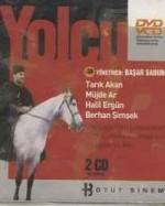 Yolcu (1994) afişi