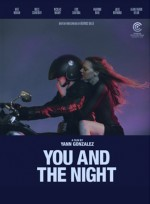 You And The Night (2013) afişi