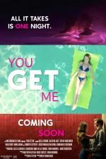 You Get Me (2017) afişi