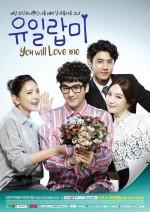 You Will Love Me (2015) afişi