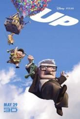 Yukarı Bak (2009) afişi