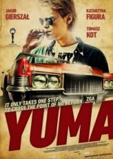 Yuma (2012) afişi
