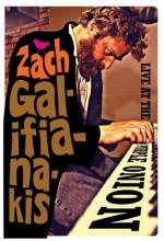Zach Galifianakis: Live At The Purple Onion (2006) afişi