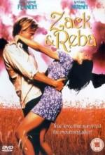Zack And Reba (1998) afişi