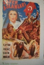 Zafer Güneşi (1953) afişi