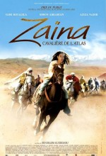 Zaina: Rider Of The Atlas