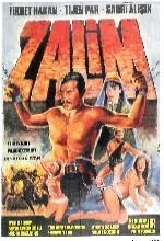 Zalim (ı) (1970) afişi