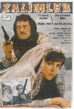 Zalimler (1966) afişi