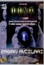 Zaman Avcıları (2000) afişi