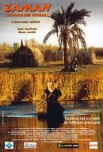 Zaman, L'homme Des Roseaux (2003) afişi