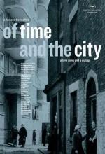 Zaman Ve şehre Dair (2008) afişi