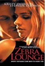 Zebra Odası (2001) afişi