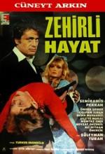 Zehirli Hayat (1966) afişi