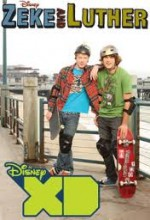 Zeke And Luther 3 (2012) afişi