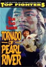 Zhu Jiang Da Feng Bao (1974) afişi