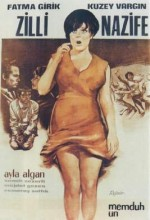 Zilli Nazife (1967) afişi