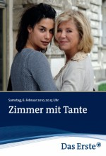 Zimmer Mit Tante (2010) afişi