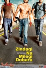 Running With The Bulls  Zindagi Na Milegi Dobara