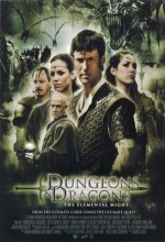 Zindan Ve Ejderha 2 (2005) afişi