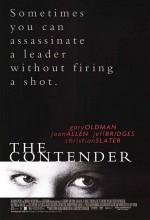 Zirve Mücadelesi (2000) afişi