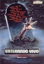 Zombi Mezarlığı (ı) (1983) afişi