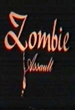 Zombie Assault (1997) afişi