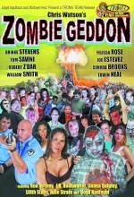 Zombiegeddon (2003) afişi