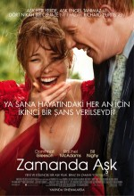 Zamanda Aşk (2013) afişi