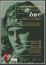 Zare (1927) afişi