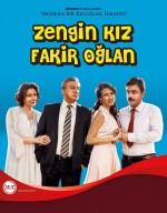 Zengin Kız Fakir Oğlan (Sezon 2) (2013) afişi