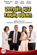 Zengin Kız Fakir Oğlan Sezon 3 (2014) afişi