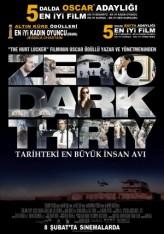 Karanlık Operasyon (2012) afişi